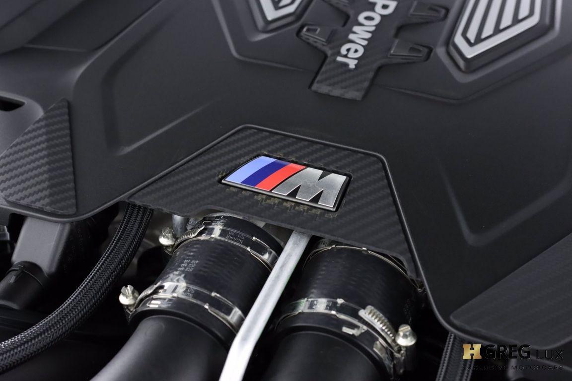 2019 BMW M5  #73