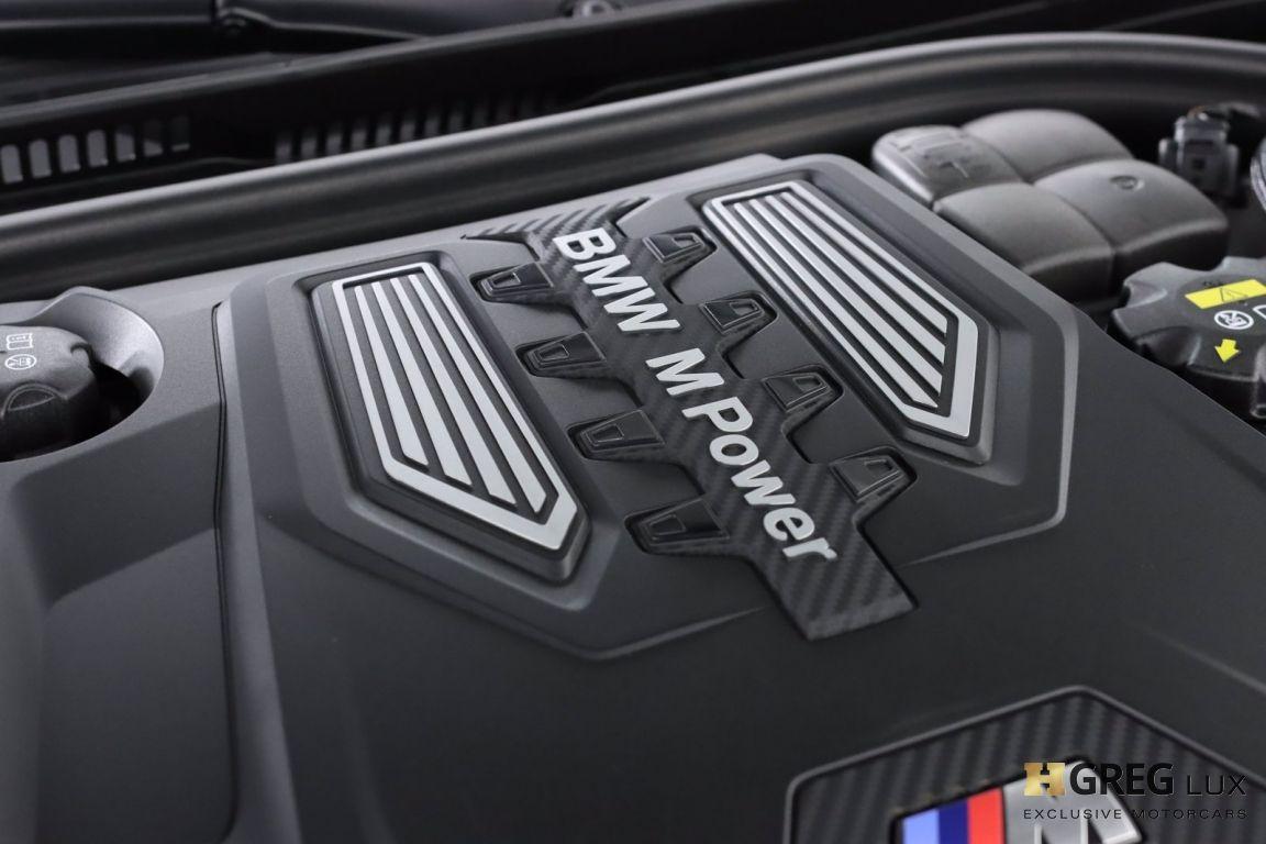 2019 BMW M5  #74