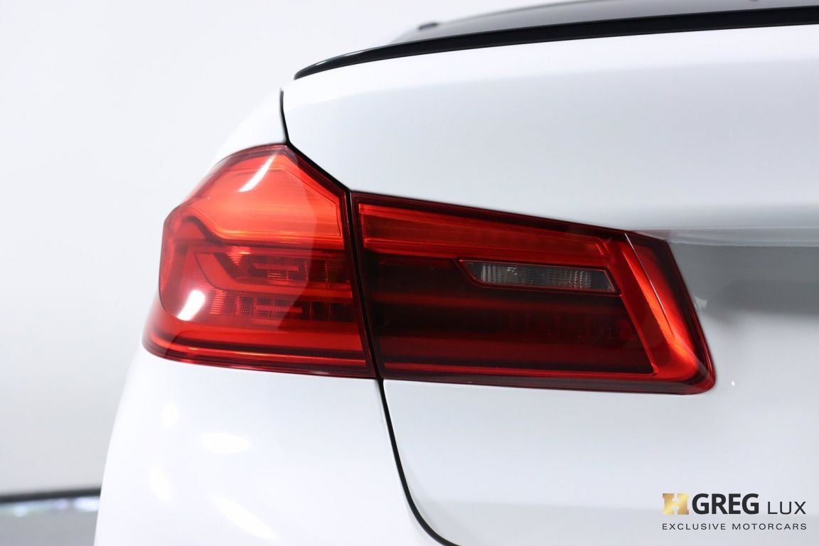 2019 BMW M5  #20