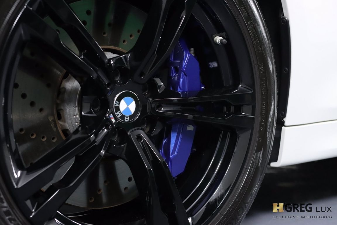 2019 BMW M5  #28