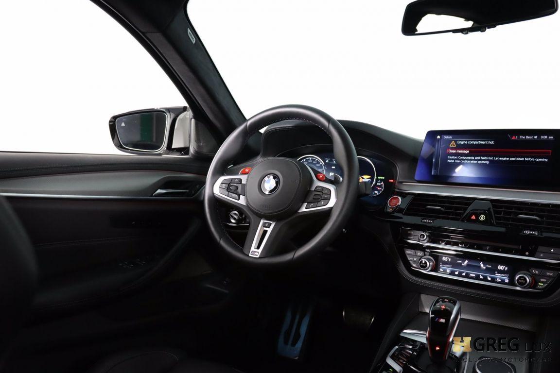 2019 BMW M5  #57