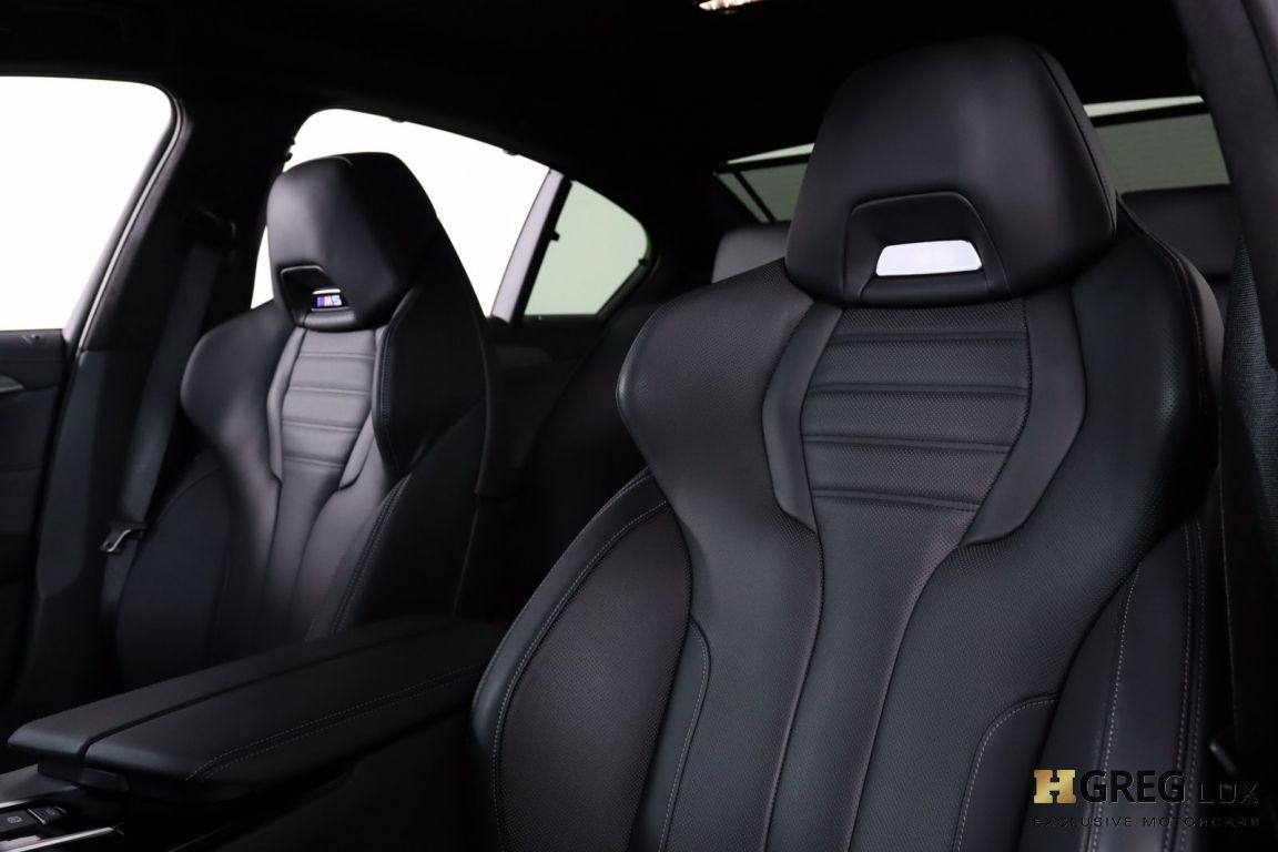 2019 BMW M5  #2