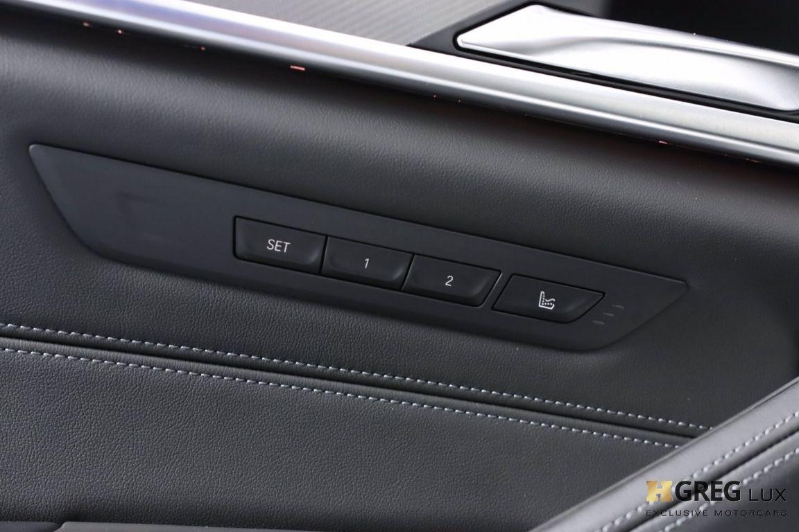 2019 BMW M5  #44