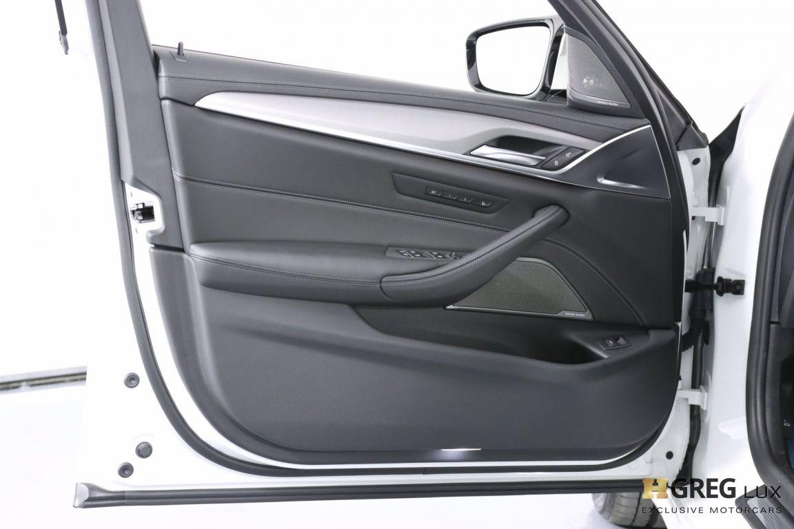 2019 BMW M5  #42