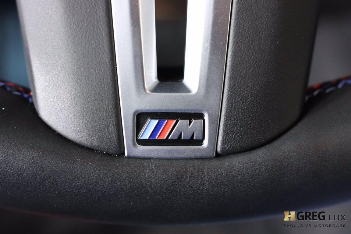 2019 BMW M5  #64