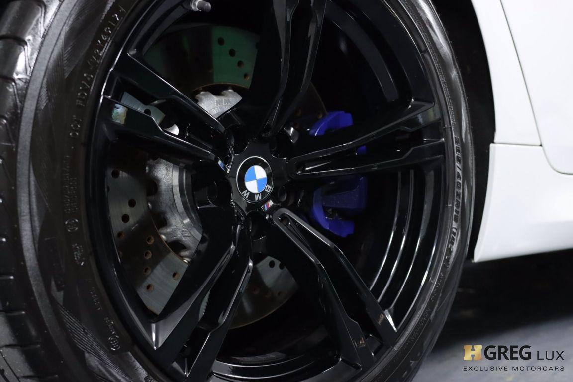 2019 BMW M5  #17