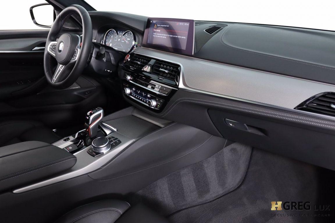 2019 BMW M5  #69