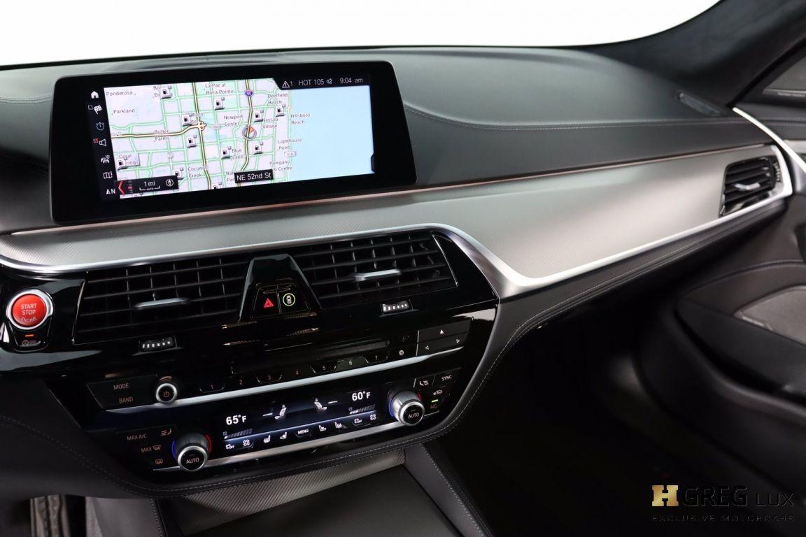 2019 BMW M5  #47