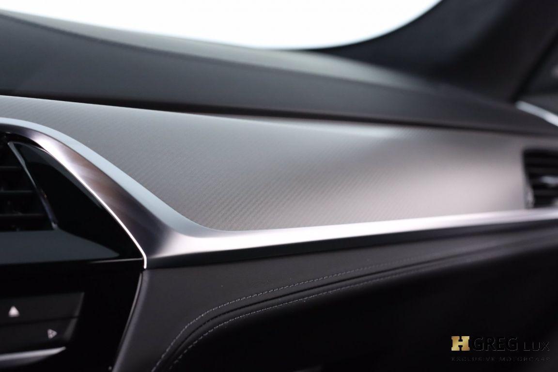 2019 BMW M5  #50