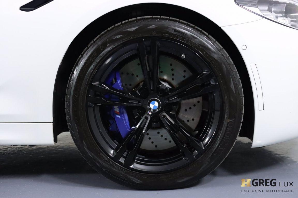 2019 BMW M5  #13