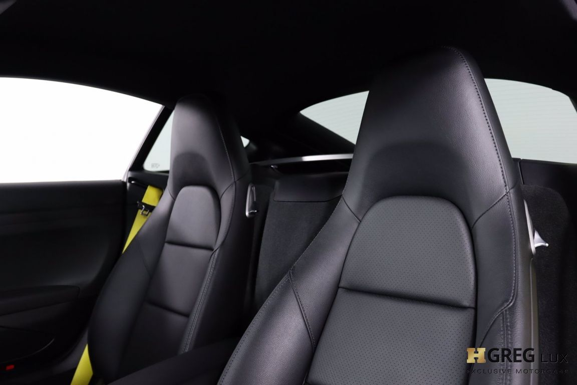 2018 Porsche 718 Cayman  #2