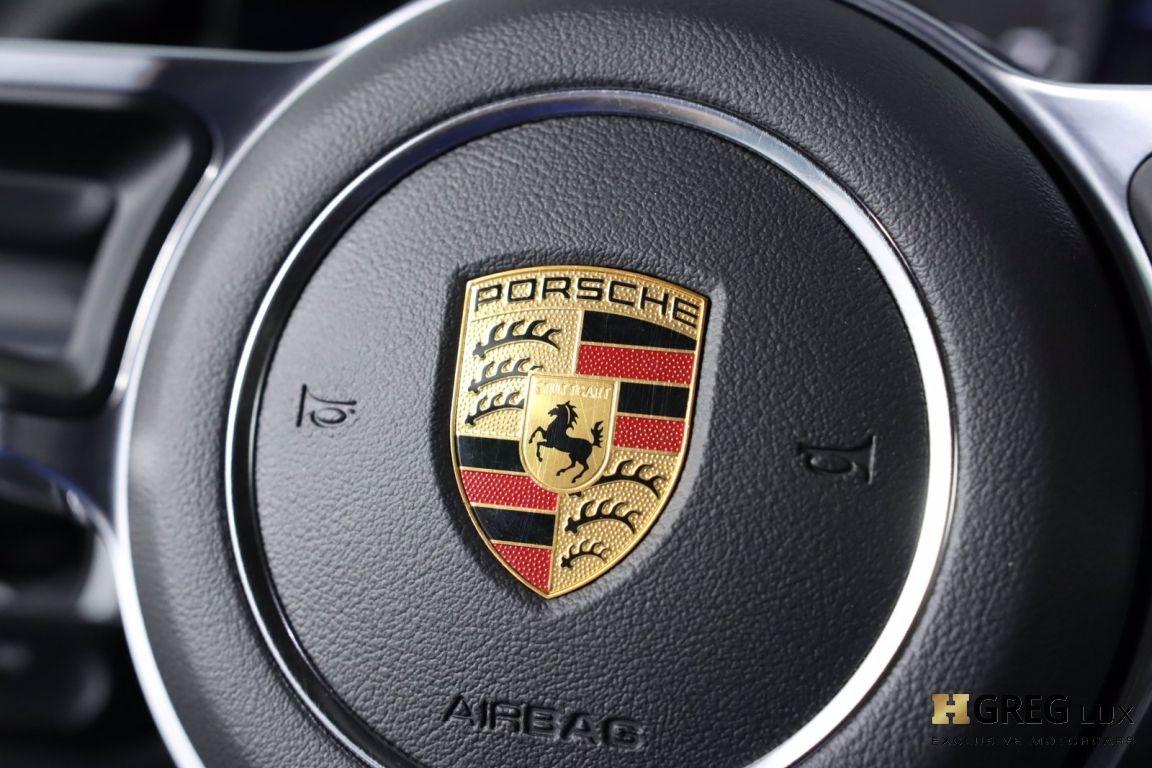 2018 Porsche 718 Cayman  #45
