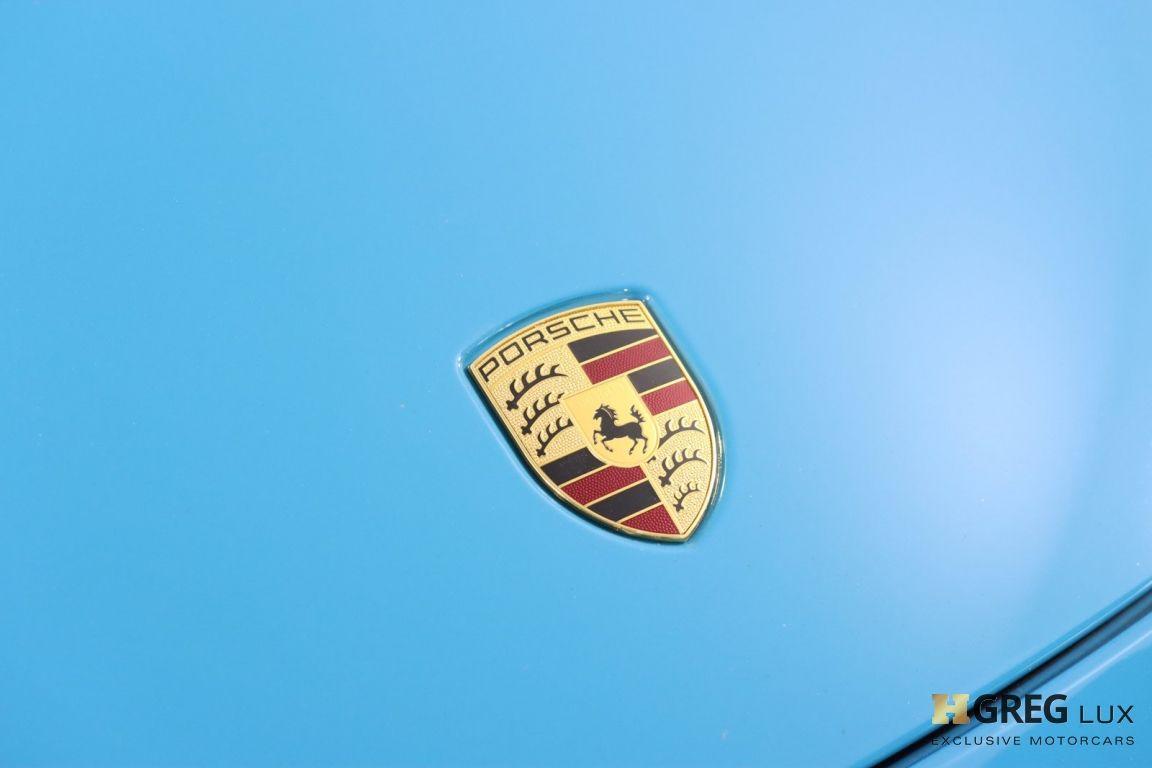 2018 Porsche 718 Cayman  #6