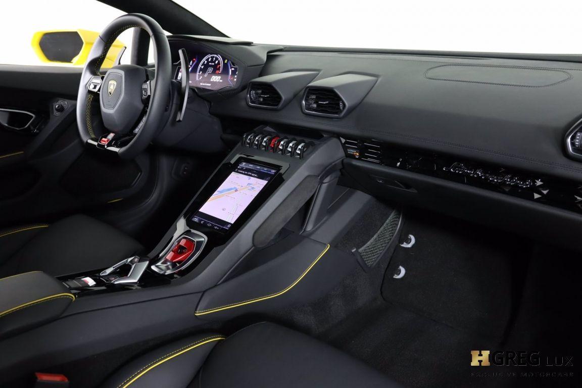 2020 Lamborghini Huracan EVO  #62