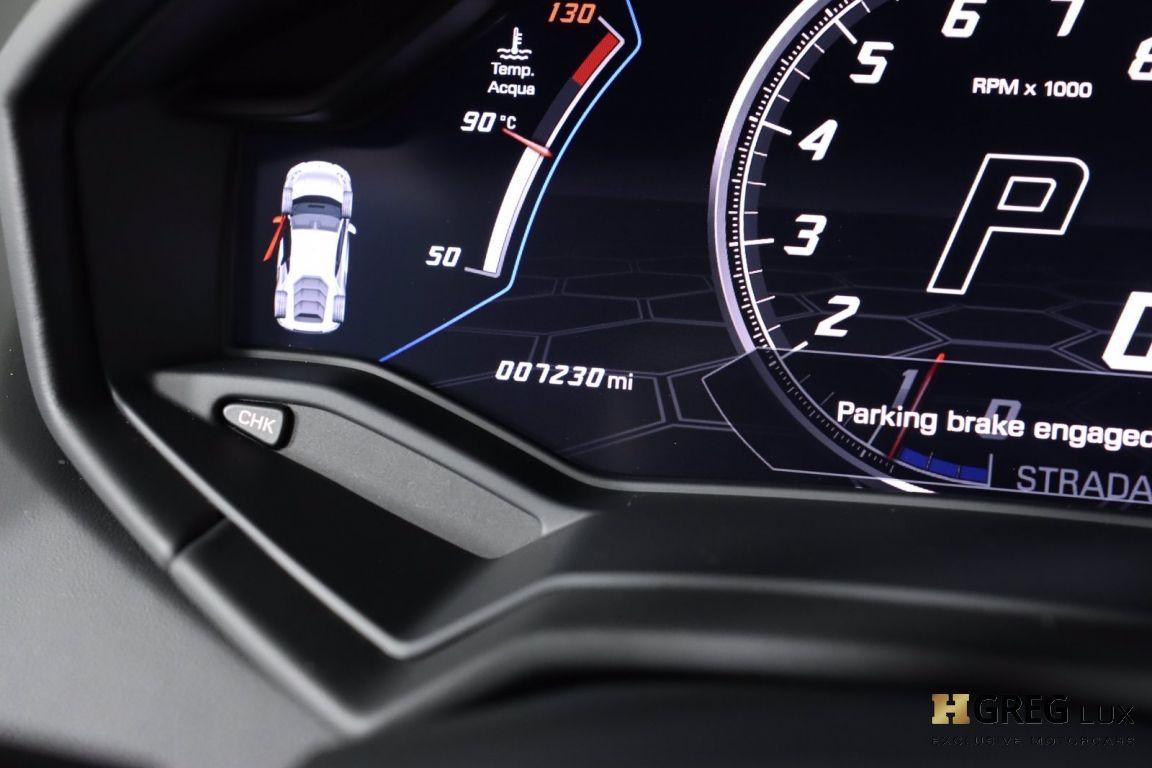 2020 Lamborghini Huracan EVO  #60