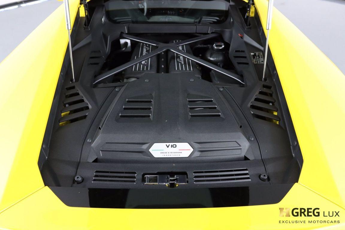2020 Lamborghini Huracan EVO  #67