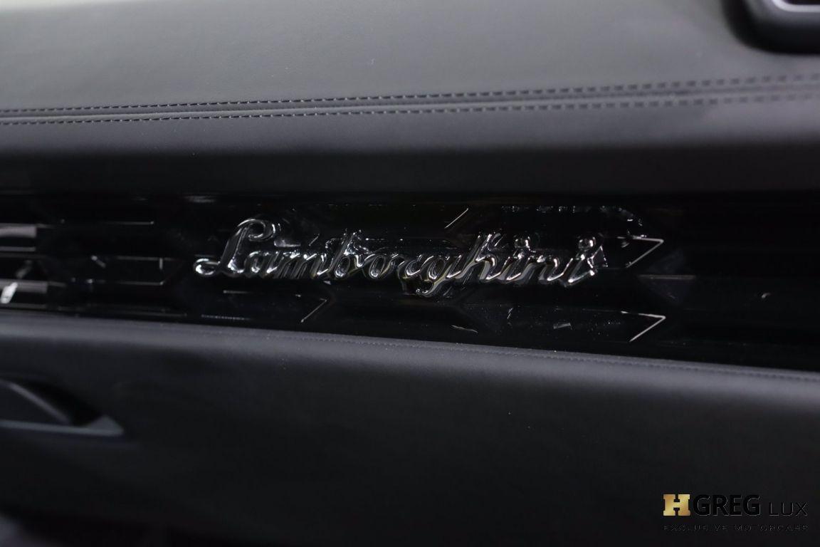 2020 Lamborghini Huracan EVO  #64