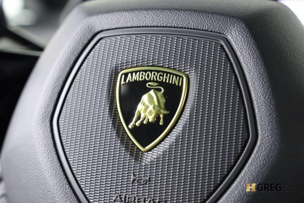 2020 Lamborghini Huracan EVO  #58