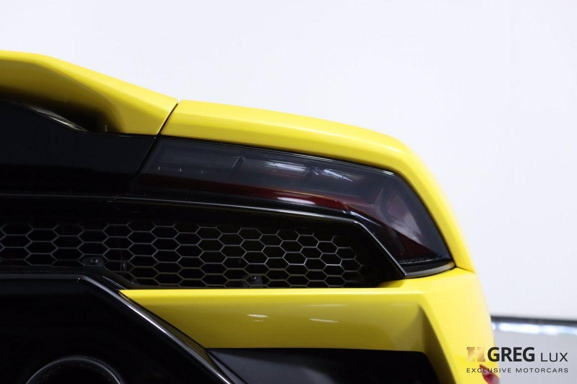 2020 Lamborghini Huracan EVO  #22