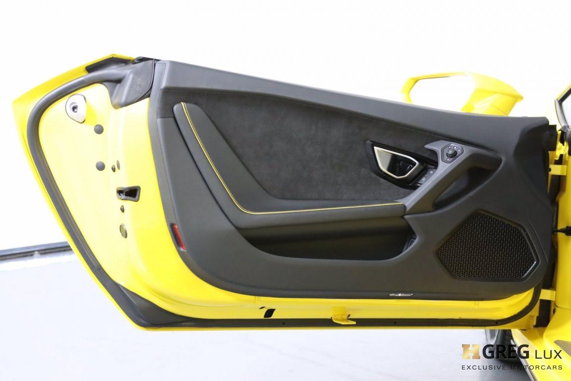 2020 Lamborghini Huracan EVO  #40