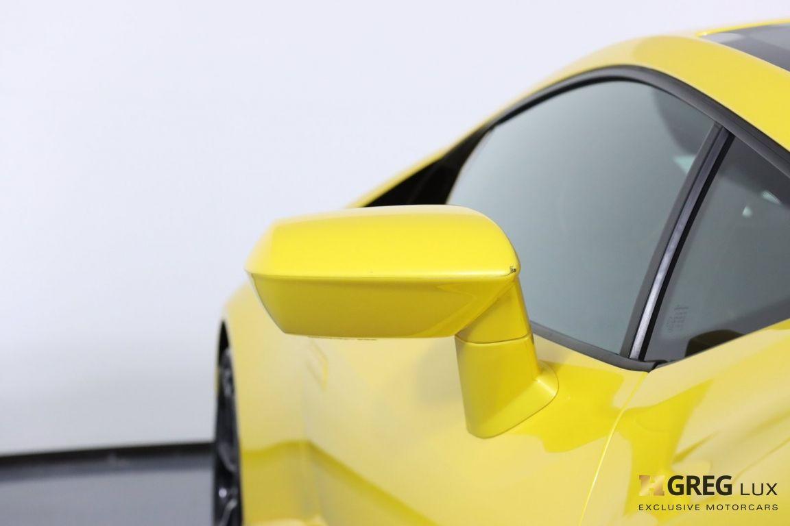 2020 Lamborghini Huracan EVO  #7