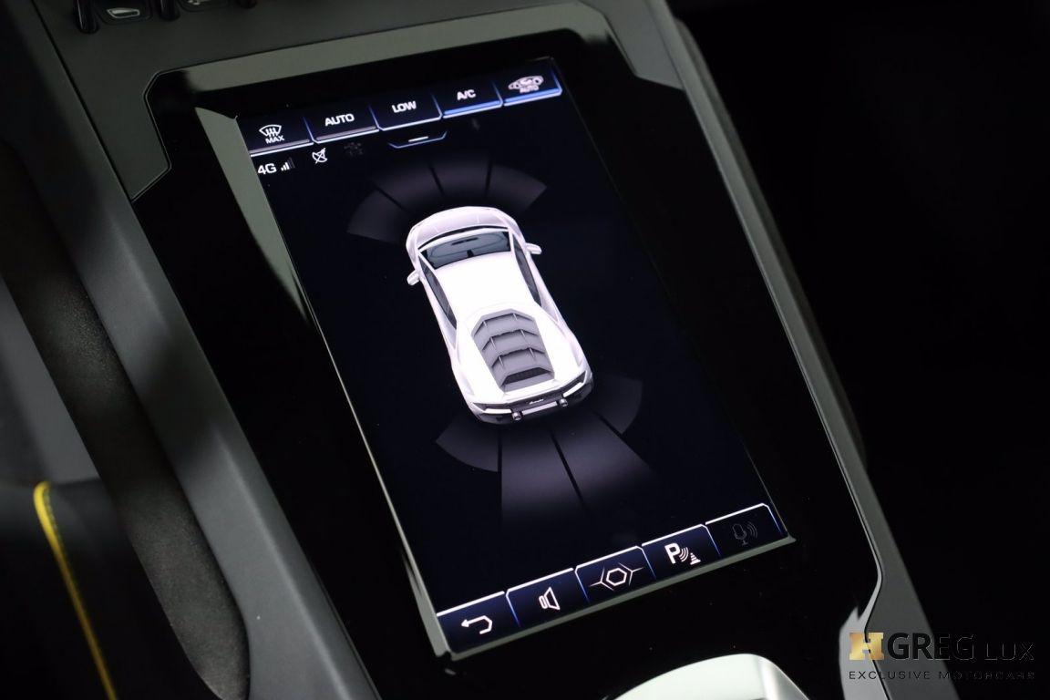 2020 Lamborghini Huracan EVO  #47