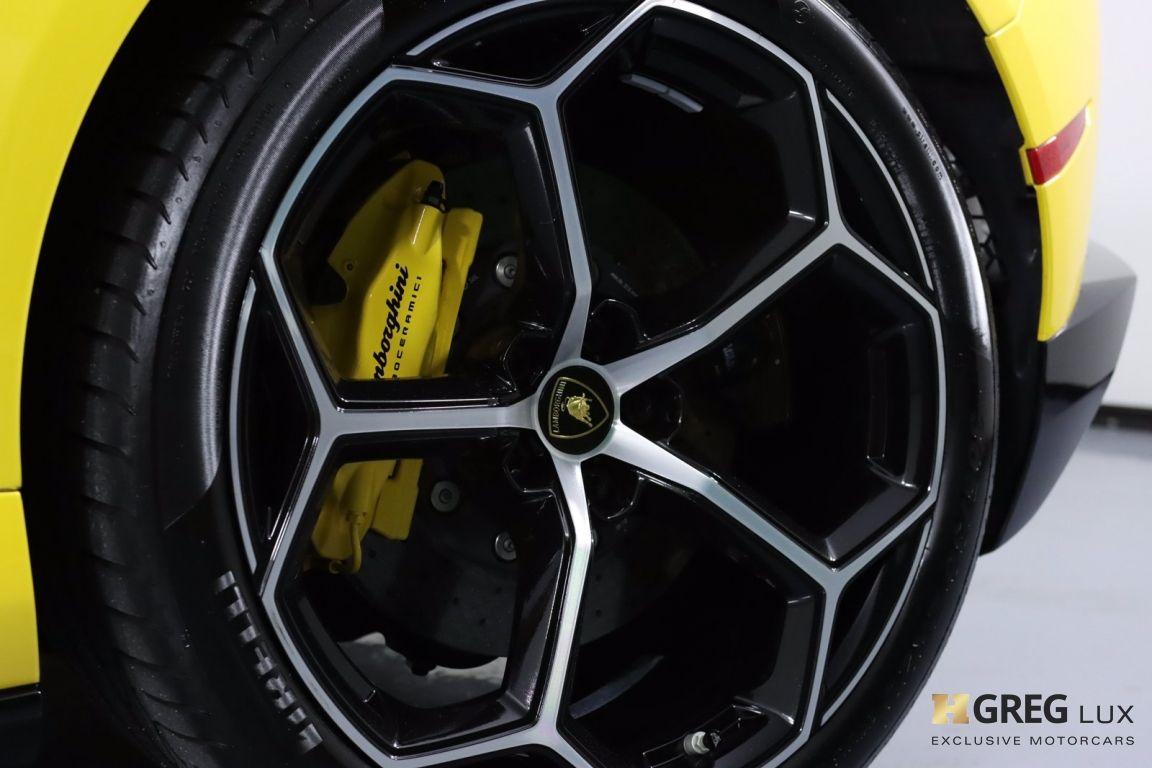 2020 Lamborghini Huracan EVO  #33