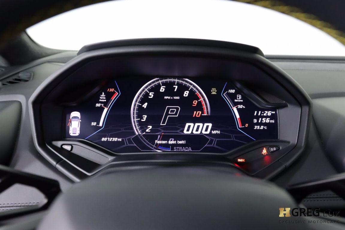 2020 Lamborghini Huracan EVO  #59