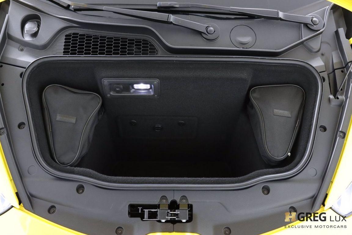 2020 Lamborghini Huracan EVO  #66