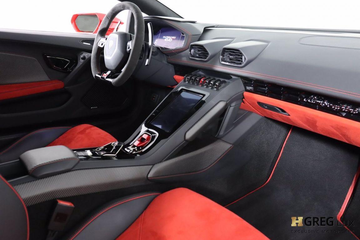 2020 Lamborghini Huracan EVO  #49