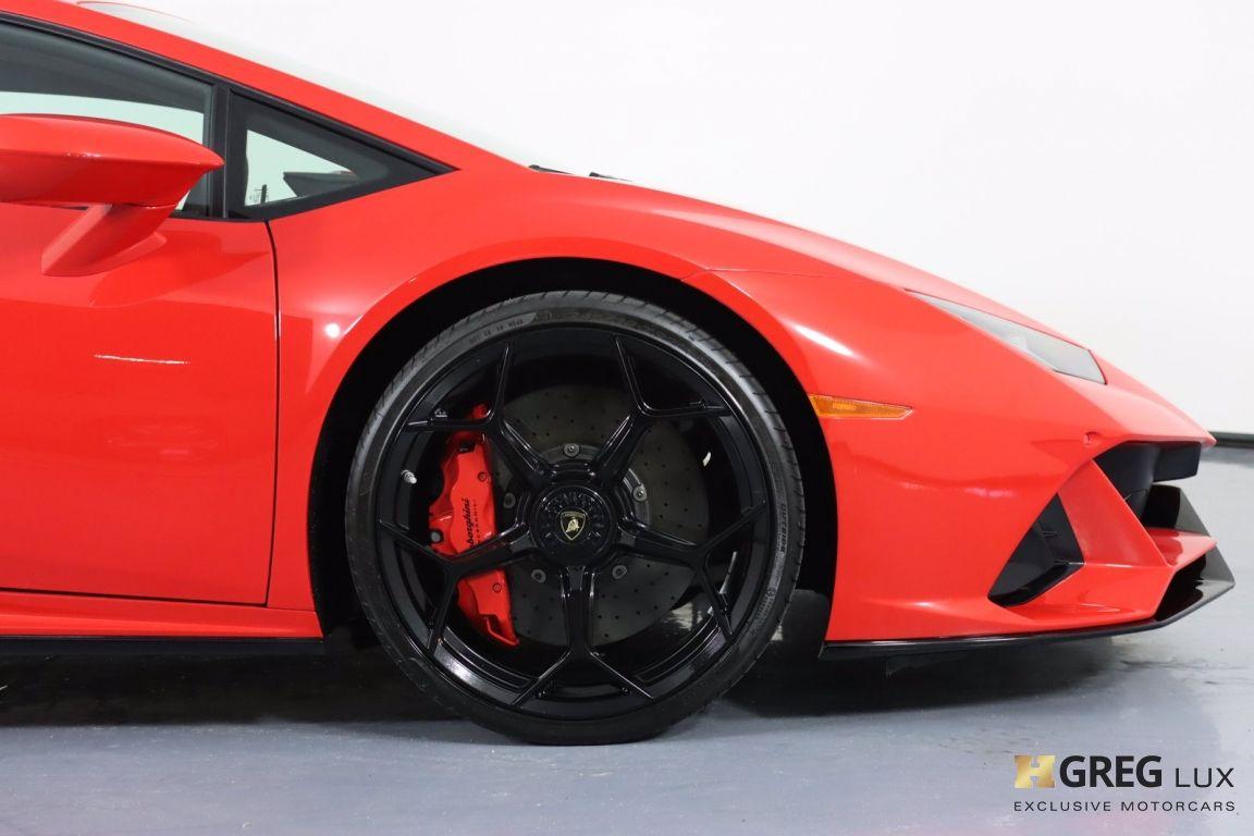 2020 Lamborghini Huracan EVO  #11