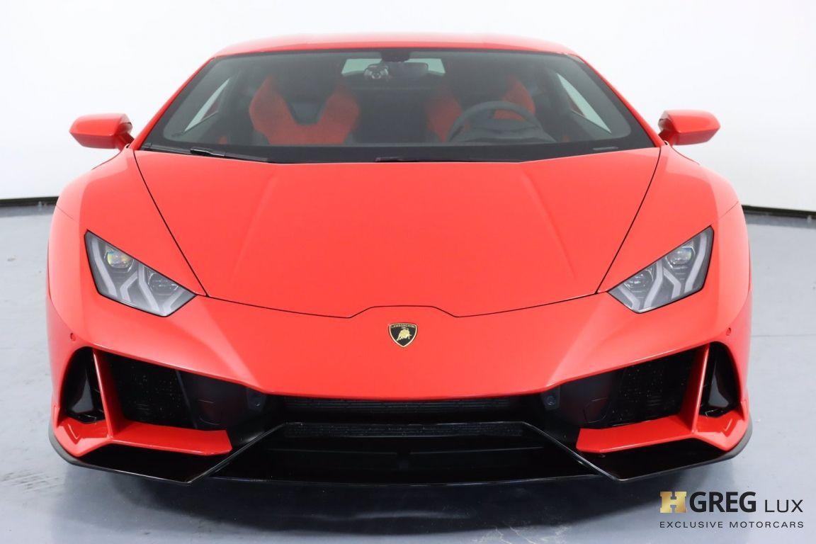 2020 Lamborghini Huracan EVO  #3