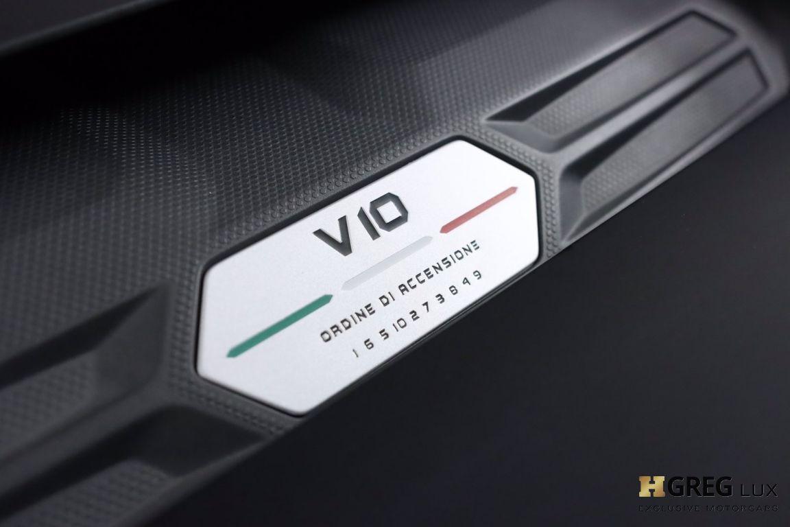 2020 Lamborghini Huracan EVO  #24