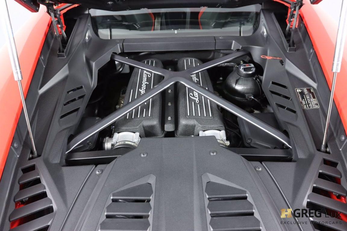 2020 Lamborghini Huracan EVO  #52