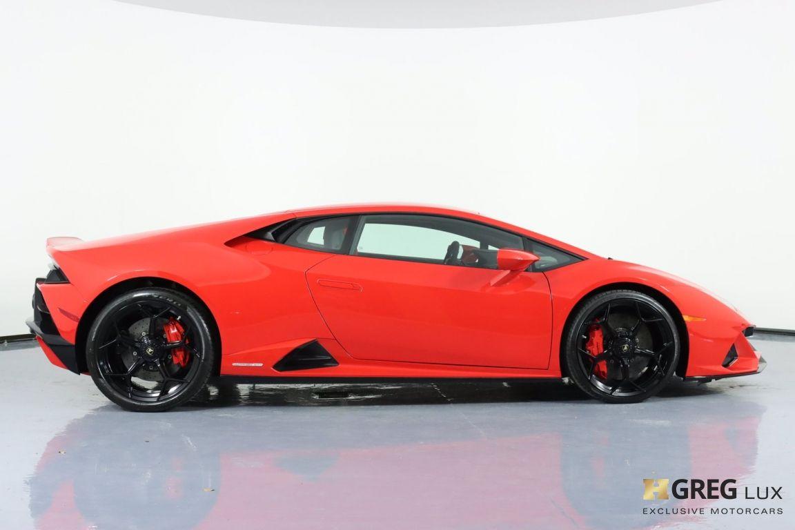 2020 Lamborghini Huracan EVO  #10