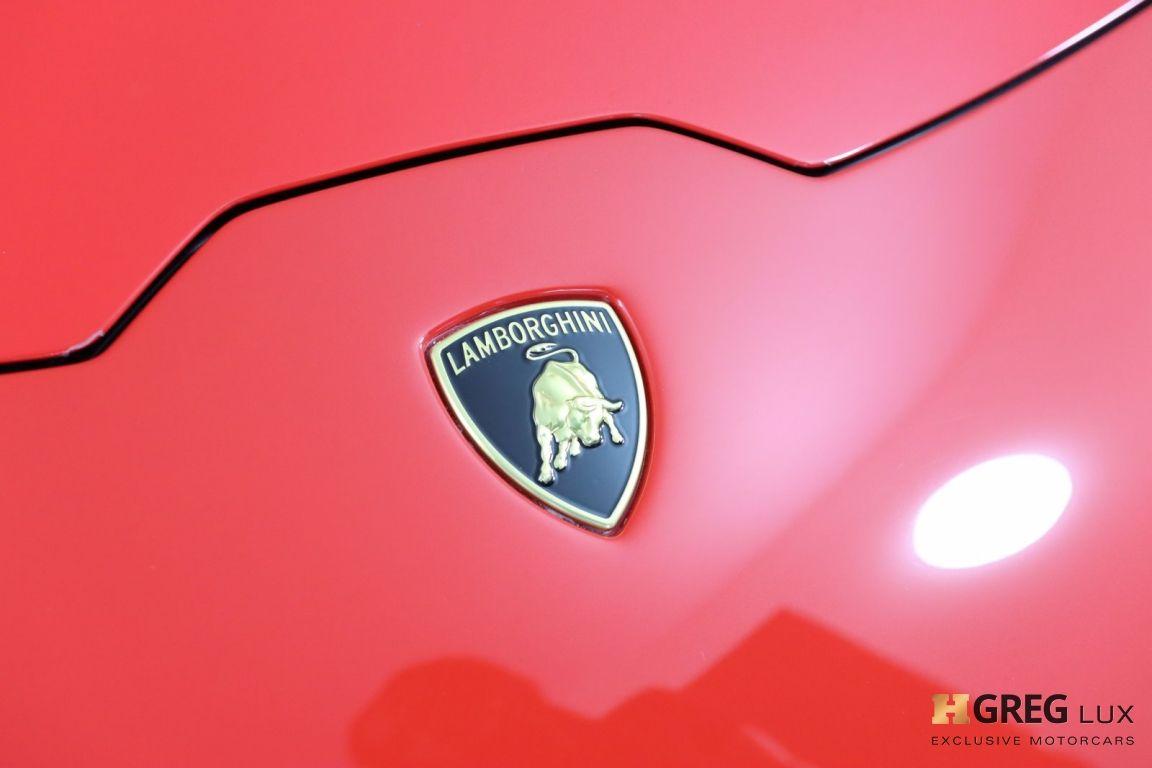 2020 Lamborghini Huracan EVO  #6