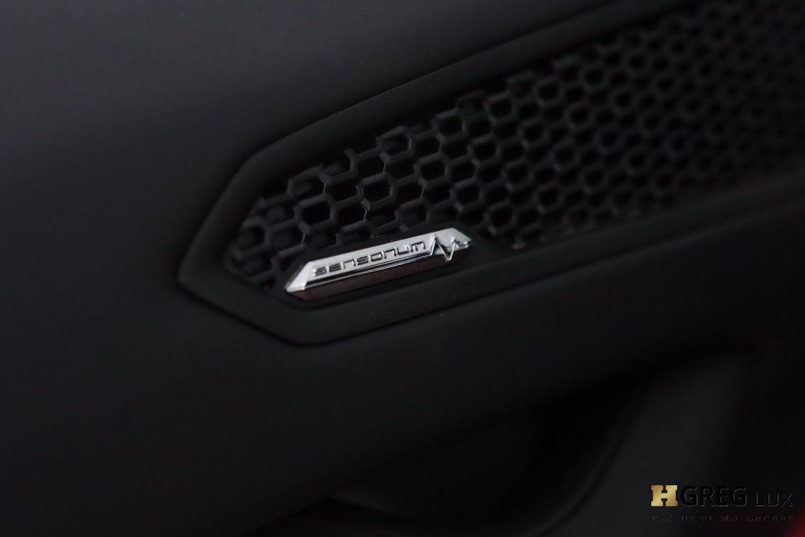 2020 Lamborghini Huracan EVO  #38
