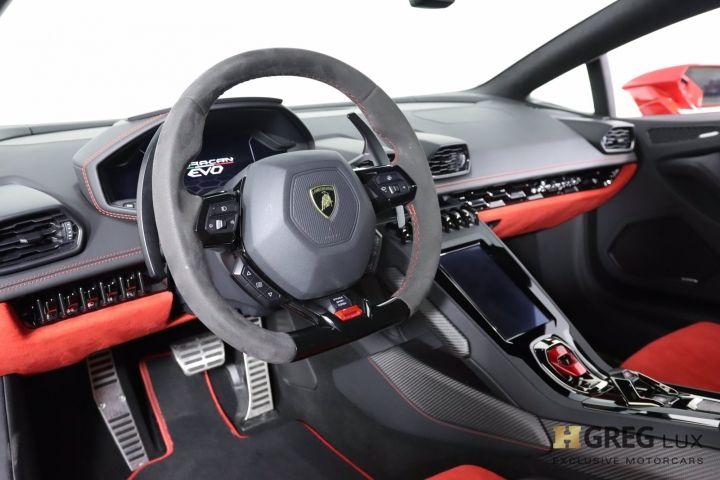 2020 Lamborghini Huracan EVO Base #1