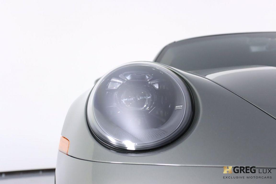 2021 Porsche 911 Turbo #7