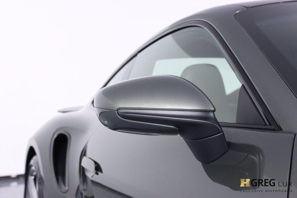 2021 Porsche 911 Turbo #5