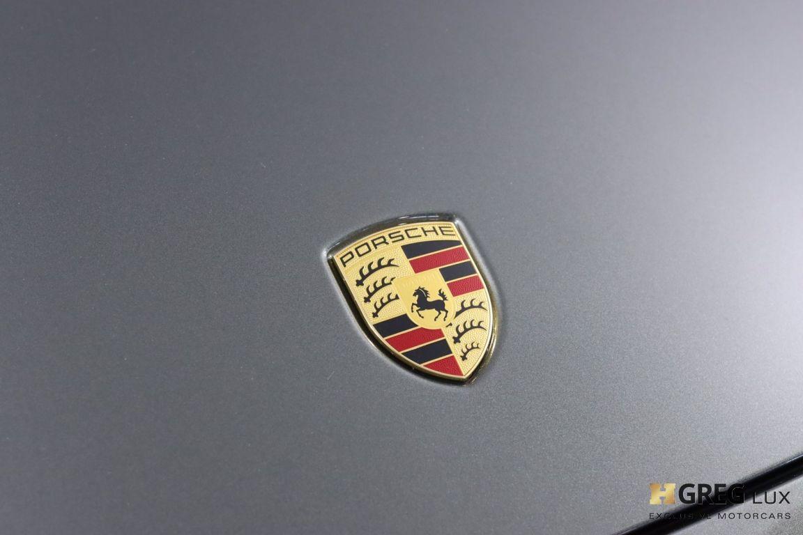2021 Porsche 911 Turbo #4
