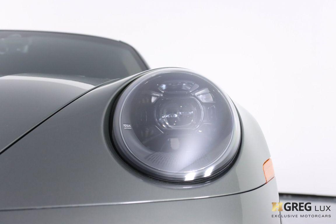 2021 Porsche 911 Turbo #8