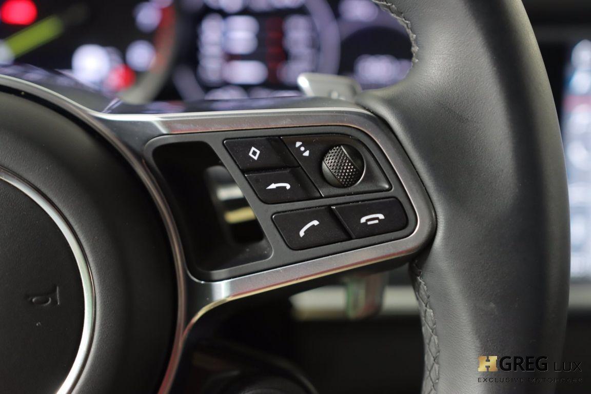 2018 Porsche Panamera Turbo S E-Hybrid #49