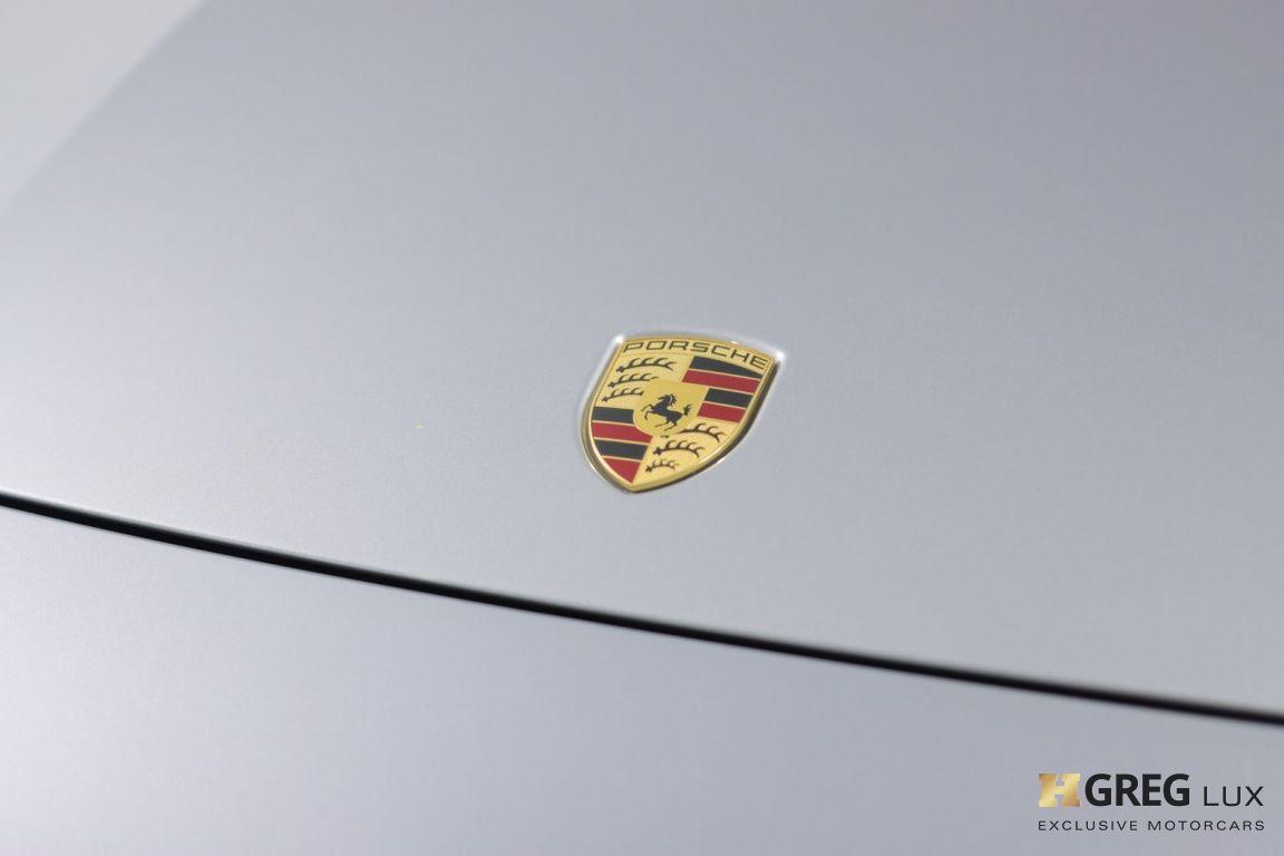2018 Porsche Panamera Turbo S E-Hybrid #6