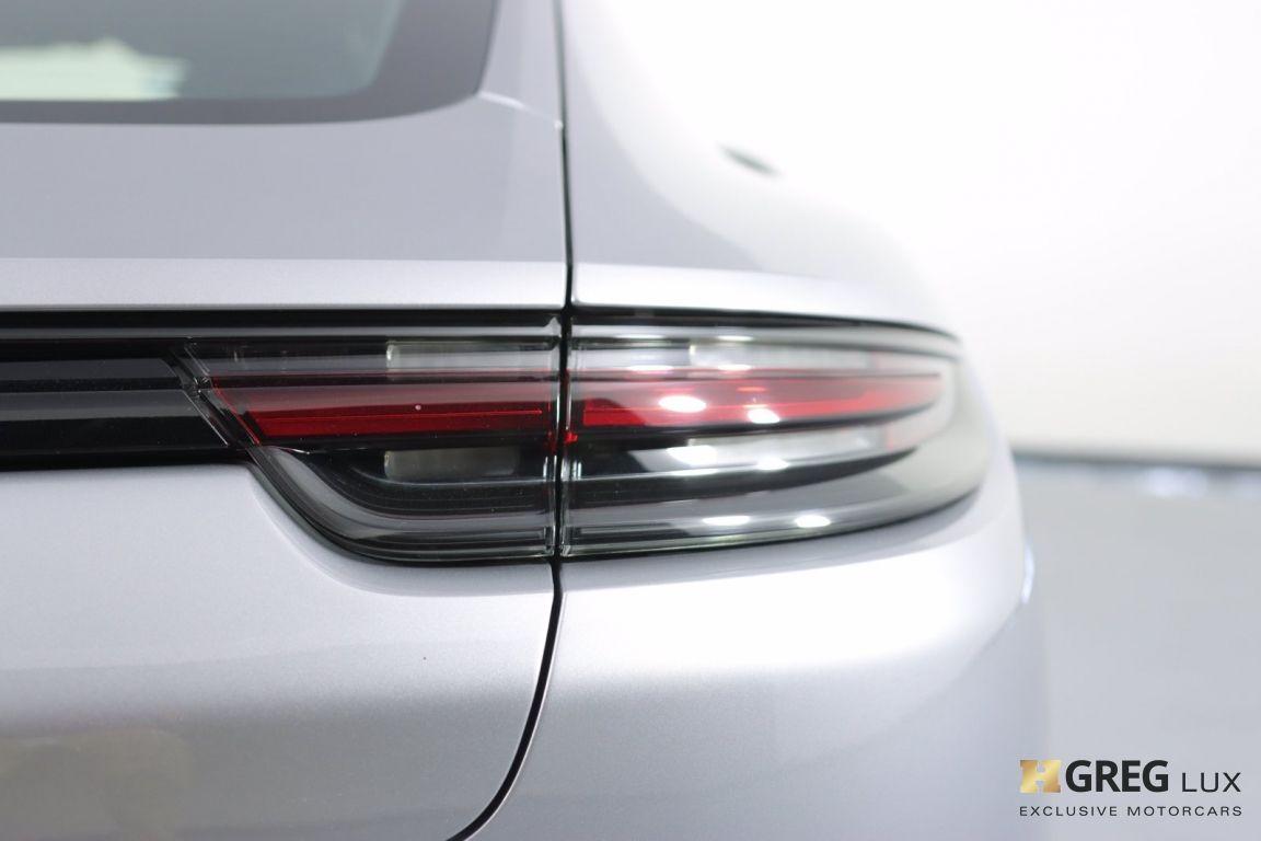2018 Porsche Panamera Turbo S E-Hybrid #18