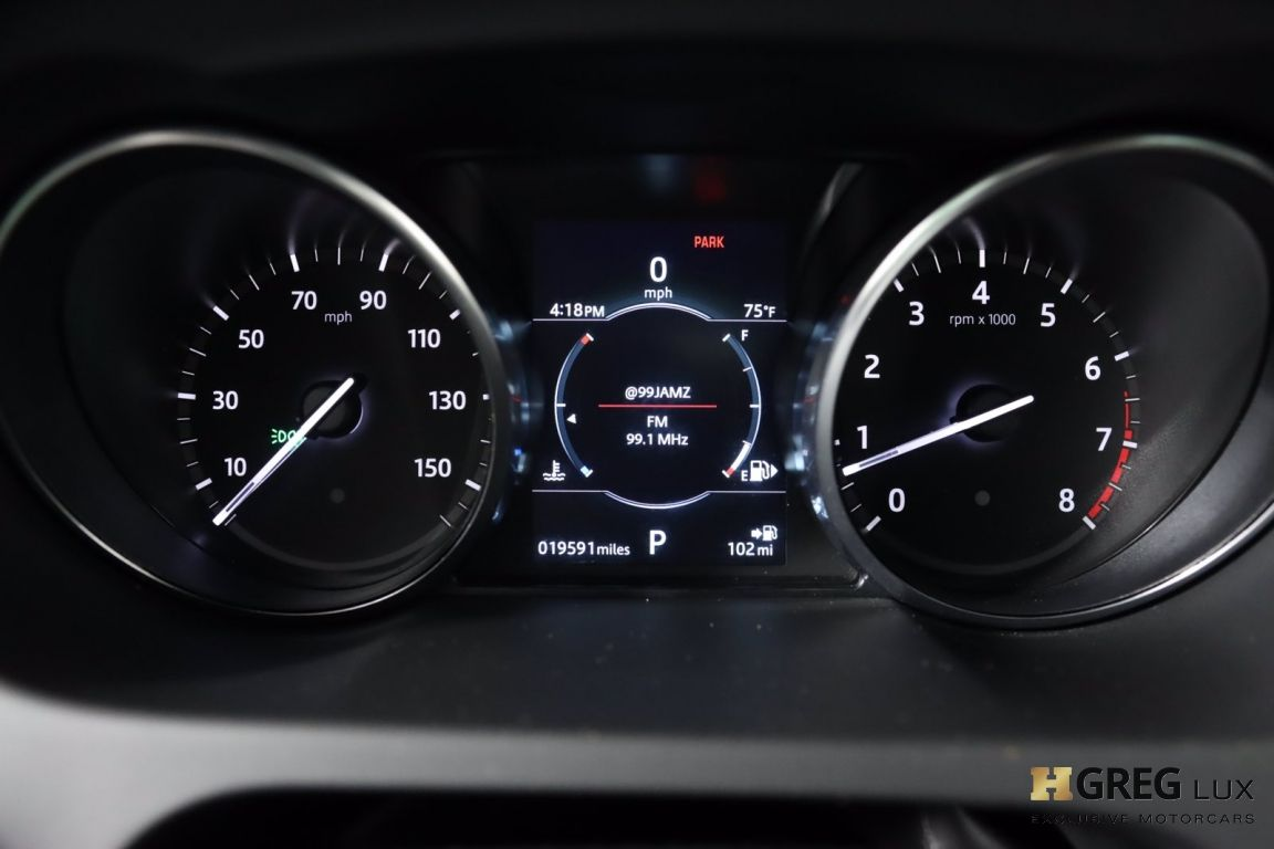 2019 Land Rover Discovery Sport  #41