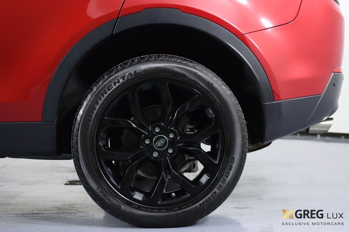2019 Land Rover Discovery Sport  #24