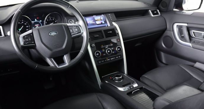 2019 Land Rover Discovery Sport  #1