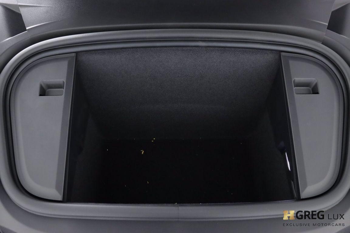 2020 Porsche Taycan Turbo S #71