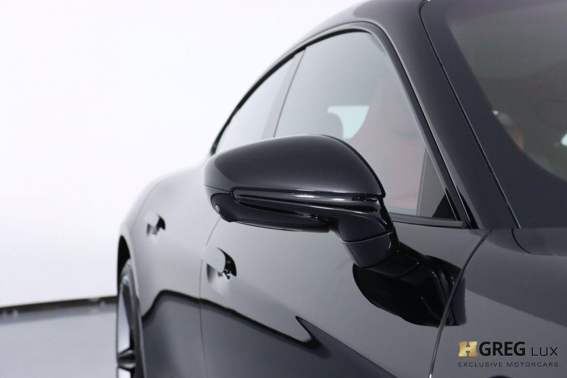 2020 Porsche Taycan Turbo S #7